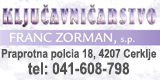 Logotip sponzorja.